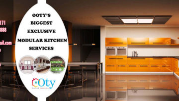 Home Interior Design in Ooty
