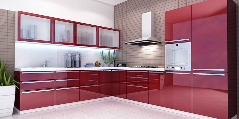 Modular Kitchen In Ooty