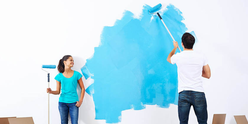 painting and palishing in ooty